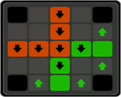 Play Game of Life: Duels