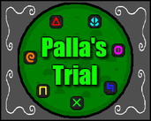 Play Palla's Trial
