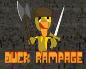 Play Duck Rampage