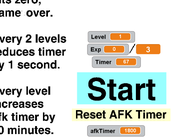Play Idle Timer