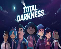 Play Total Darkness