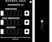 Play ROCKET: IDLE