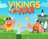 Play Viking Wars