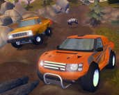 Play 4x4 Off-Road Racing