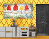 Play Yellow House Escape