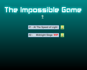 Play The Impossible Game 2