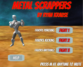 Play Metal Scrappers