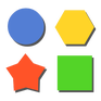 Play COLORIUM - Odd Color Puzzle