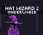 Play Hat Wizard 2