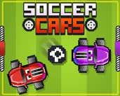 Play Soccer Cars