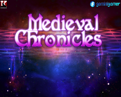 Play Medieval Chronicles 1