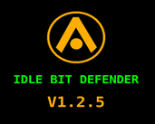 Play Idle Bit Defender