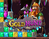 Play Gold Hunt