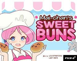 Play Mai-Chan's Sweet Buns