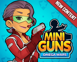 Play Mini Guns
