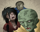 Play Zombie Onslaught: Wave Survial