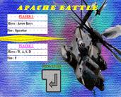 Play Apache Battle