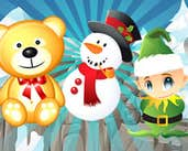 Play Christmas Match 3