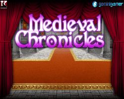 Play Medieval Chronicles 3