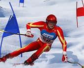 Play Slalom Ski Simulator