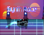 Synth Race