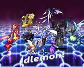 Play Idlemon!