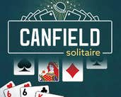 Play Canfield Solitaire