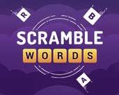 Play Scramble Words