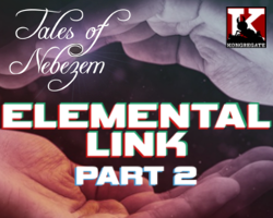 Play Tales of Nebezem: Elemental Link Part 2