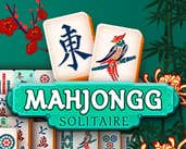 Play Mahjongg Solitaire