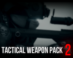 Play Tactical Weapon Pack 2