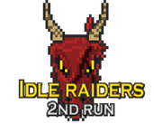 Play Idle Raiders: Second Run