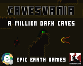 Play Cavesvania