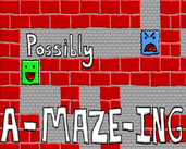 Play Possibly A-MAZE-ING