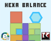 Play Hexa Balance: Physics