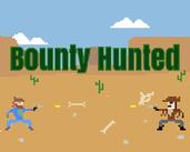 Play Bounty Hunted