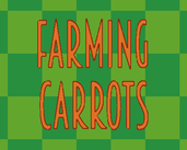 Play Farming Carrots