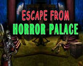 Play Escape From Horror Palace