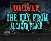 Play Discover The Key From Alcazar Place