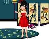 Play Cutie Girl Dress Up
