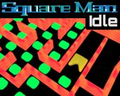 Play Square Man Idle