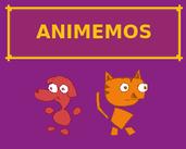 Play ANIMEMOS