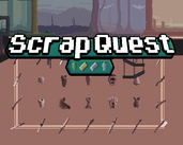 Play Scrap Quest