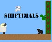 Play Shiftimals