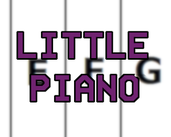 Play Little Piano