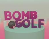 Play Bomb Golf