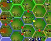 Play Digitwars Kongpanion Invasion