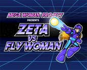 Zeta vs Fly Woman