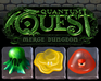 Play Quantum Quest: Merge Dungeon