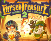 Play Cursed Treasure 2 Remastered